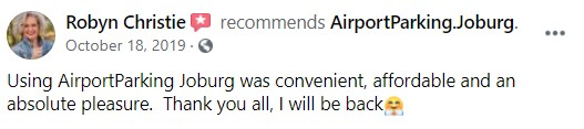 Airport Parking Review 8